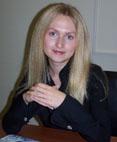 Юлия Мохова
